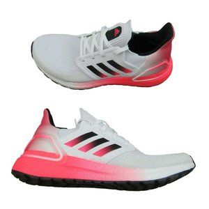 Adidas Ultraboost 20 Mens Running Shoes Size 9